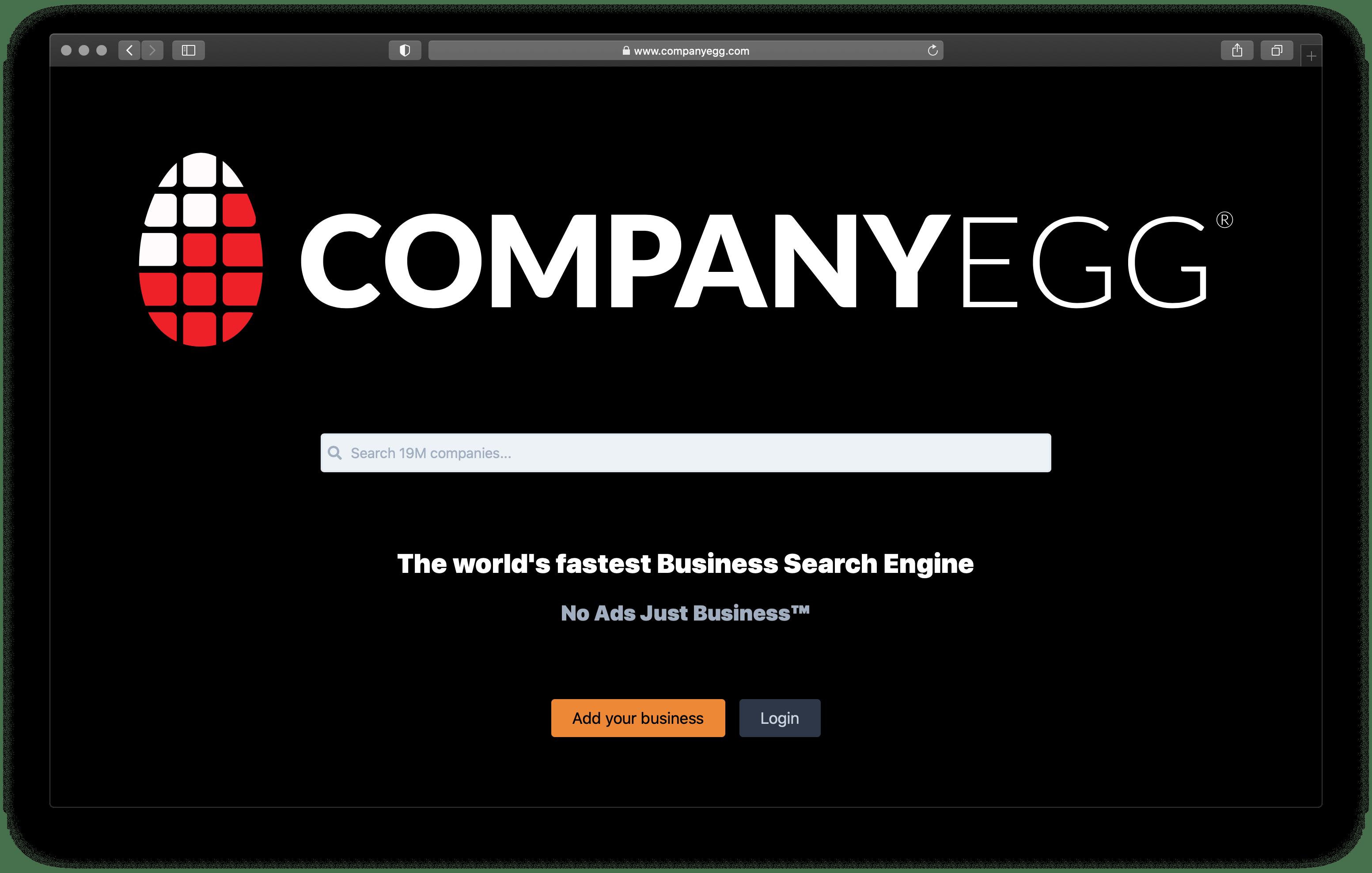 CompanyEgg.com