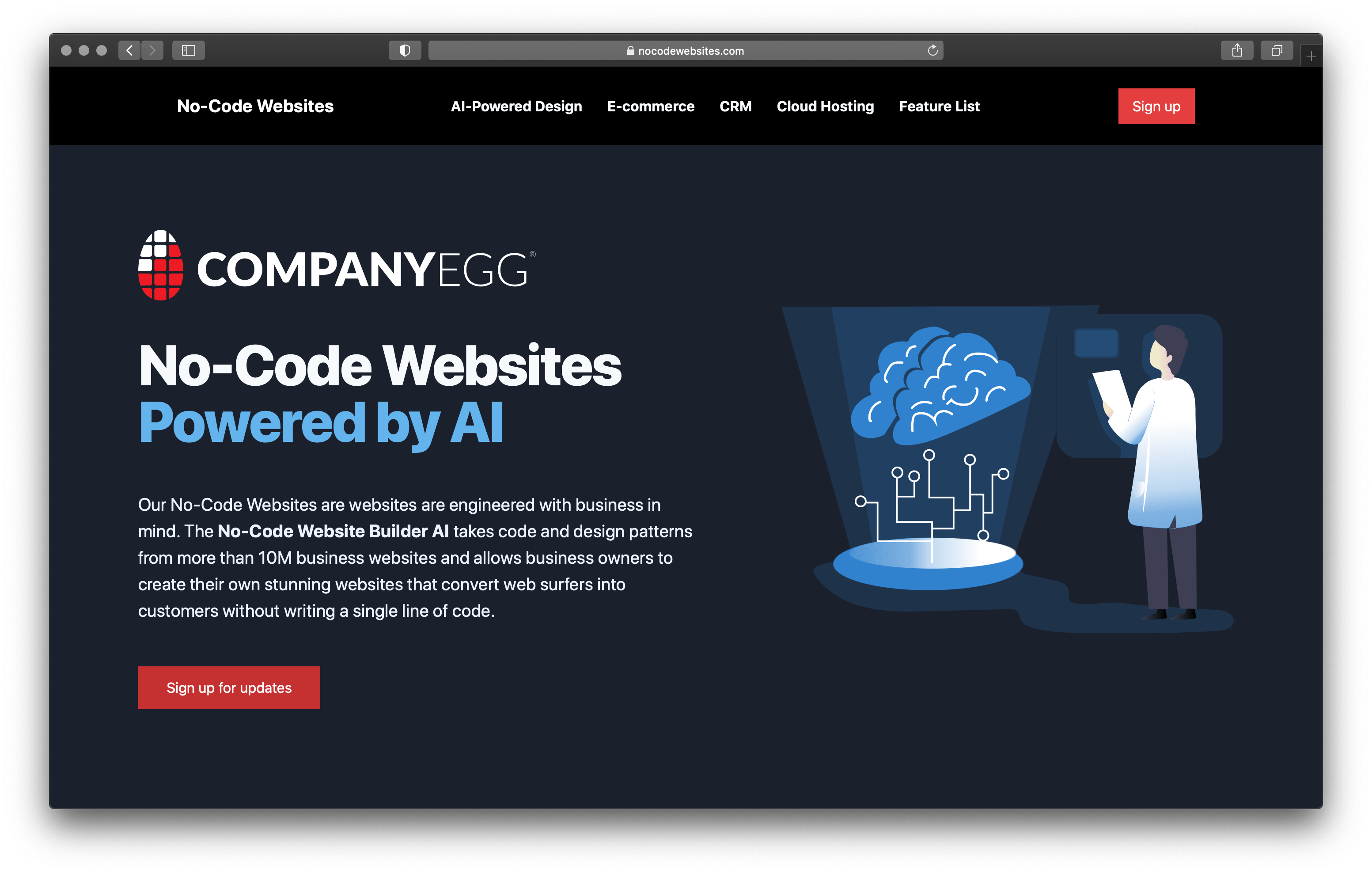 NoCodeWebsites.com